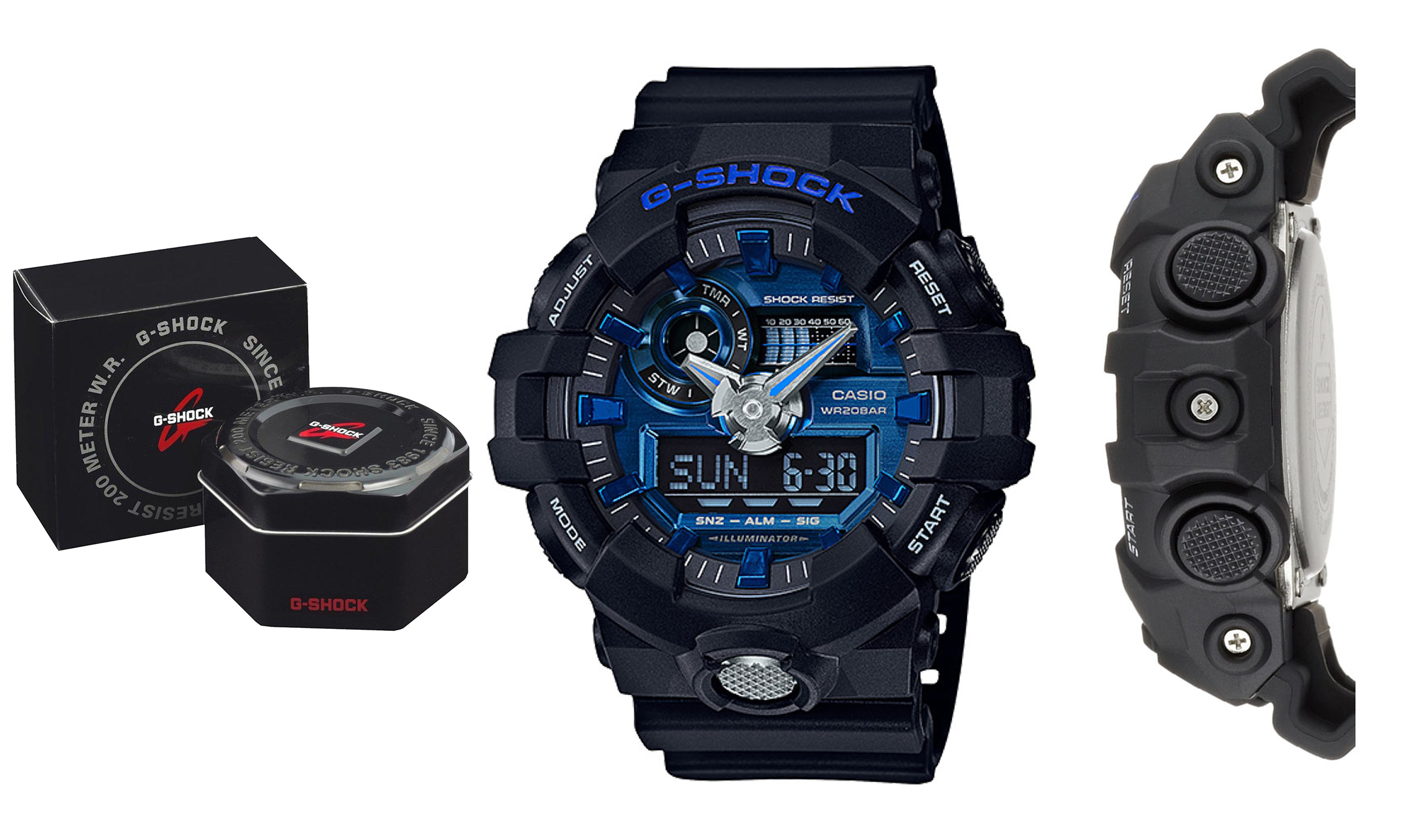 no touch g shock sport ga watches blog