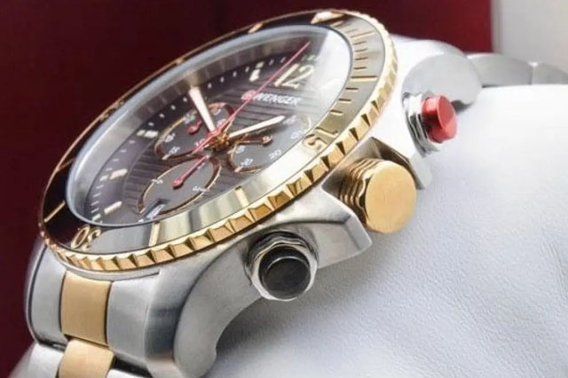 Men's Touch Watches